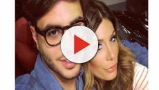 Gossip, l'ex di Paola Caruso smentisce di essere fuggito