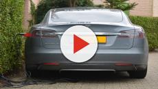 BMV busca competir con los coches de Tesla