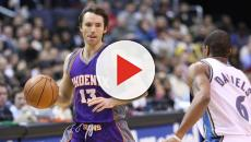 Steve Nash, Ray Allen among latest NBA Hall of Fame inductees