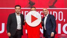 Luis Enrique busca darle un giro a La Roja
