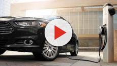 Vídeo: Ford y su  coche eléctrico inspirado en el Mustang