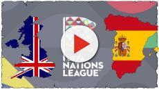 Nations League, Inghilterra-Spagna: diretta tv su Canale 5