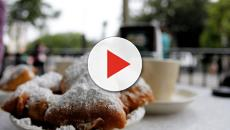 Beignets: delicious fried dessert