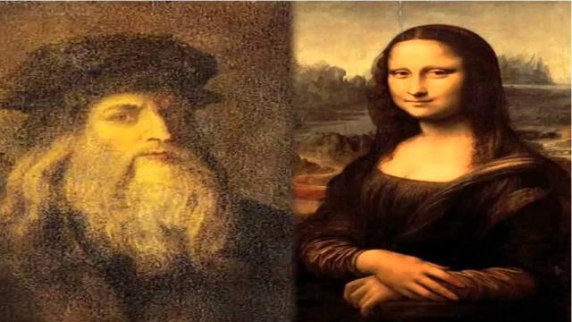 Un reciente estudio dice que la Mona Lisa podría tener hipotiroidismo