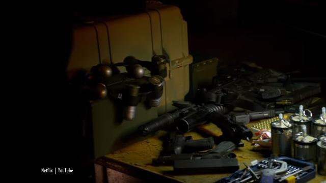 Daredevil Season 3: Teaser trailer released after post-credits scene, Iron Fist