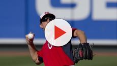Chicago Cubs and Nationals to play a doubleheader