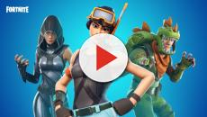 'Fortnite' Week 9 Season 5 Challenge; Shifty Shafts Treasure Map