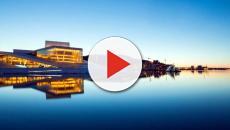La  ópera de Oslo celebra diez años