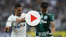 Palmeiras x Corinthians agita o Brasileirão neste domingo