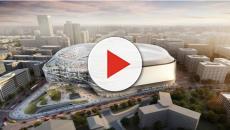 El Real Madrid plantea reformar el Bernabéu para el próximo año