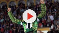 VÍDEO: Juan José Padilla sale ileso de una impresionante cogida