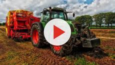 Tragedia in provincia di Cosenza: pensionato muore travolto da un trattore