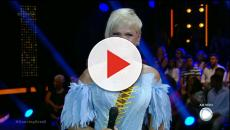 Xuxa bate boca com seguidora de padre Fábio de Melo