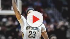 Anthony Davis a step closer to joining LeBron James in Los Angeles