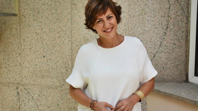 VÍDEO: Cristina Ónega dirigirá el Canal 24 horas