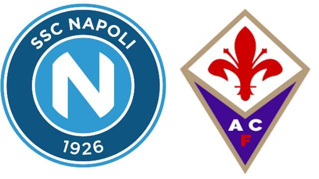 Diretta Napoli-Fiorentina in tv su Sky Sport