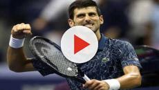 Novak Djokovic campione degli US Open: terzo in classifica mondiale