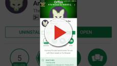 Proyecto Tor: El navegador android para móviles ya esta disponible