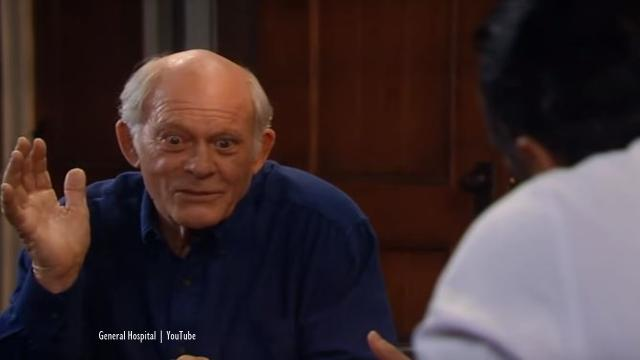 GH Spoilers: Mike and Valentin both have secrets, as do Kim and Drew about Oscar
