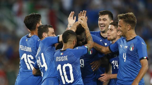 Portogallo-Italia, diretta tv e streaming su Rai Uno e Rai Play