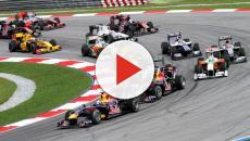 Formula 1 Gp di Singapore 2018, diretta su Sky e differita su Tv8