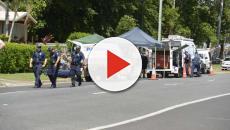 VIDEO: Encuentran 5 cadáveres :2 mujeres y 3 niñas en una vivienda en Australia