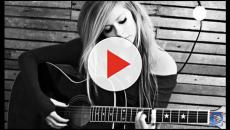 Avril Lavigne returns to the music scene after battling back from Lyme disease