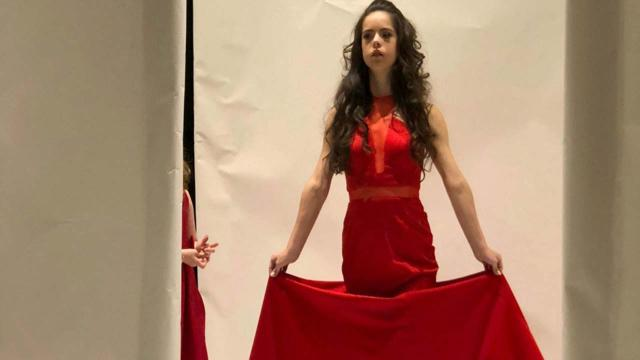 New York Fashion Week features Down syndrome model from Spain