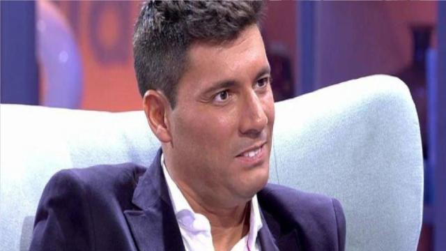 Fran Álvarez en 'Viva la vida' dijo que se casó con Belén sin hacer negocio