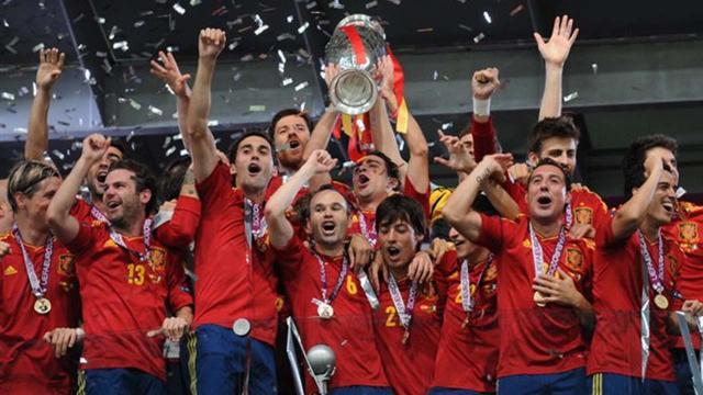 Spain faces Croatia in UEFA Nations League on Tuesday night