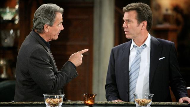 Y&R Spoilers: Summer comes clean, while Victor plays mind games with his nemesis