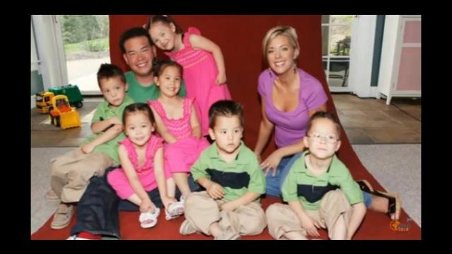 Jon Gosselin and daughter Hannah making up for lost time, cheering for Eagles