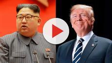 VÍDEO: Estados Unidos y Corea del Norte buscan fecha para próxima reunión