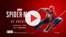 Marvel's Spider-Man for PS4 Review