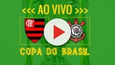 Flamengo x Corinthians: transmissão do jogo