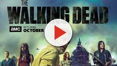 The Walking Dead : le premier épisode de la saison 9 va durer 86 minutes