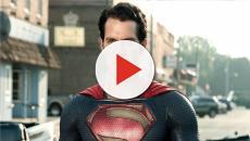 Henry Cavill no será más Superman