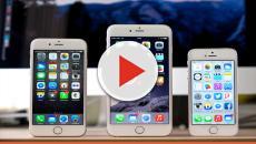 Apple anuncia novos modelos de iPhone, tem até à prova d'água