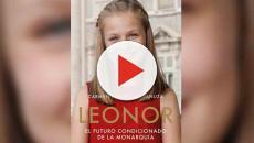 La biógrafa de Leonor, de promoción con el libro sobre la princesa Leonor