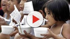 Aumento del hambre en los últimos años, según la ONU