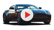 Aston Martin revela los primeros detalles del Rapid E