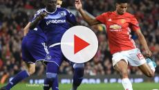 Manchester United days of glory as past, Marcus Rashford should move on