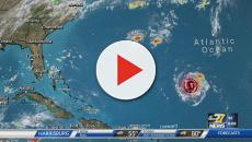 Hurricane Florence remains Category 4, track pushes farther south