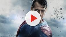 Superman não sera interpretado pelo ator Henry Cavill