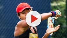 Naomi Osaka felt she needed to apologize after beating Serena Williams