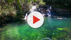 Carrancas, um paraíso escondido em Minas Gerais