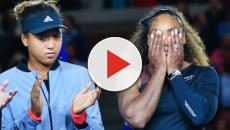 Naomi Osaka reveals what Serena Williams said to her after US Open win