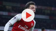 Unai Emery challenges Mesut Özil to be more dominant at Arsenal