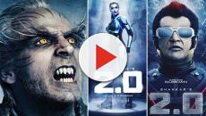 Rajinikanth's '2.0' teaser gets 35 million views on Youtube in 24 hours