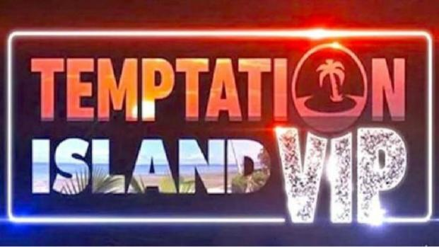 Tempation Island Vip, Simona Ventura: Occhio a Nilufar e Giordano
